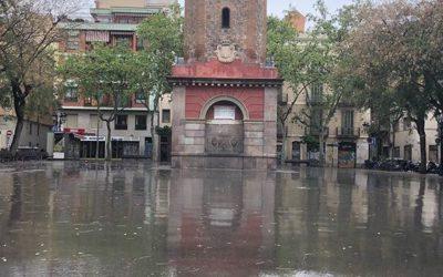 Dilluns, 30 de març trobada virtual a la plaça de la Vila